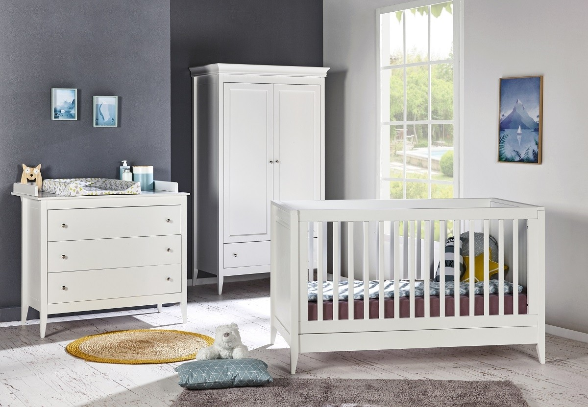 Tableau chambre bébé : comment créer un tableau ?